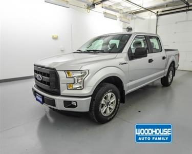 2015 F-150 SuperCrew Cab 4x4,  Pickup #T182662B - photo 1