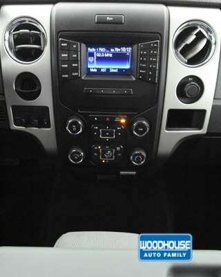 2014 F-150 Regular Cab 4x2,  Pickup #T183095A - photo 14