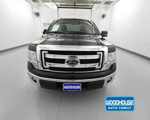 2014 F-150 Regular Cab 4x2,  Pickup #T183095A - photo 3