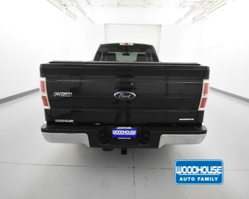 2014 F-150 Regular Cab 4x2,  Pickup #T183095A - photo 7