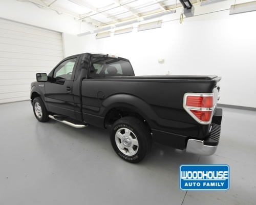 2014 F-150 Regular Cab 4x2,  Pickup #T183095A - photo 2