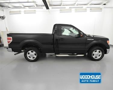 2014 F-150 Regular Cab 4x2,  Pickup #T183095A - photo 5