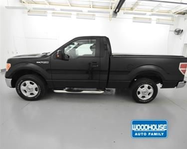 2014 F-150 Regular Cab 4x2,  Pickup #T183095A - photo 8