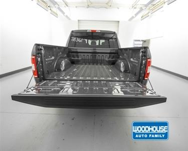 2018 F-150 SuperCrew Cab 4x4,  Pickup #T183161 - photo 6