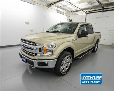 2018 F-150 SuperCrew Cab 4x4,  Pickup #T183169 - photo 1