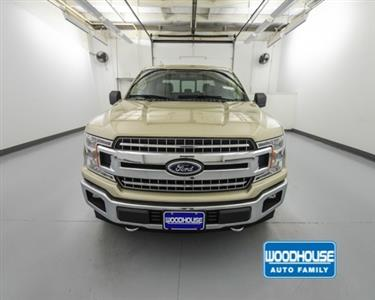 2018 F-150 SuperCrew Cab 4x4,  Pickup #T183169 - photo 3