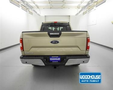 2018 F-150 SuperCrew Cab 4x4,  Pickup #T183169 - photo 5