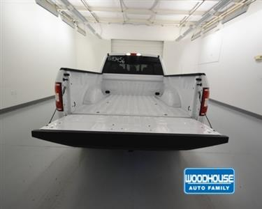 2018 F-150 SuperCrew Cab 4x4,  Pickup #T183456 - photo 6