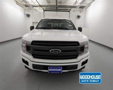 2018 F-150 SuperCrew Cab 4x4,  Pickup #T183460 - photo 3