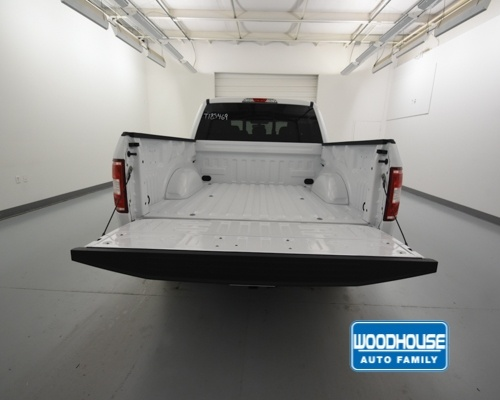 2018 F-150 SuperCrew Cab 4x4,  Pickup #T183469 - photo 6