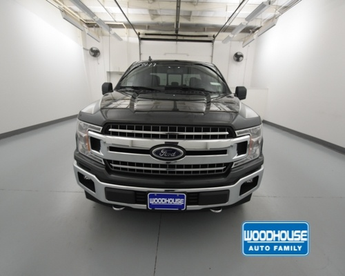 2018 F-150 Super Cab 4x4,  Pickup #T183477 - photo 3