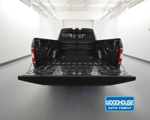 2018 F-150 Super Cab 4x4,  Pickup #T183477 - photo 6