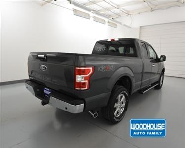 2018 F-150 Super Cab 4x4,  Pickup #T183477 - photo 2