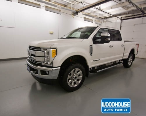 2017 F-250 Crew Cab 4x4,  Pickup #T183606A - photo 1