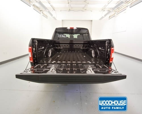 2018 F-150 SuperCrew Cab 4x4,  Pickup #T183667 - photo 6