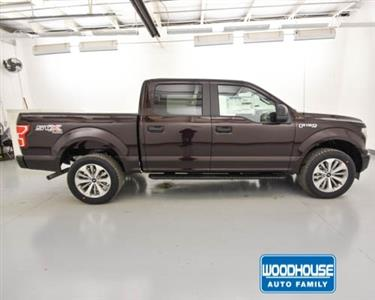 2018 F-150 SuperCrew Cab 4x4,  Pickup #T183667 - photo 4