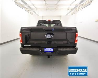 2018 F-150 SuperCrew Cab 4x4,  Pickup #T183669 - photo 5