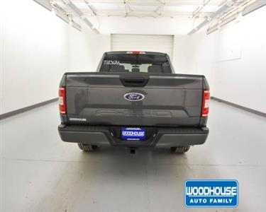 2018 F-150 SuperCrew Cab 4x4,  Pickup #T183686 - photo 5