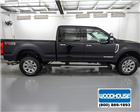 2018 F-250 Crew Cab 4x4,  Pickup #T188055 - photo 4