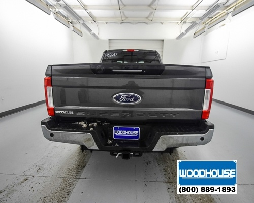 2018 F-350 Crew Cab 4x4,  Pickup #T188057 - photo 5