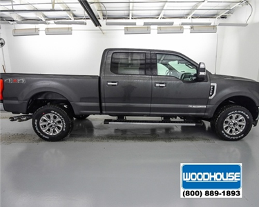 2018 F-350 Crew Cab 4x4,  Pickup #T188057 - photo 4