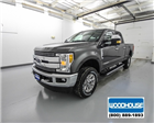2018 F-350 Crew Cab 4x4,  Pickup #T188057 - photo 1