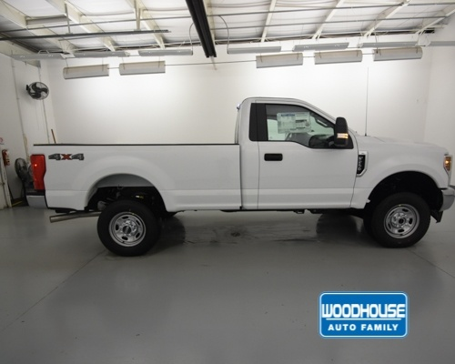 2019 F-250 Regular Cab 4x4,  Pickup #T190178 - photo 4