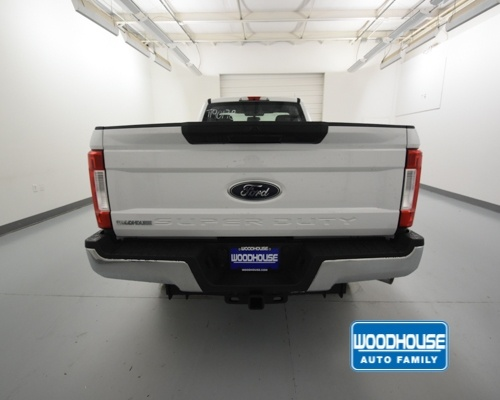 2019 F-250 Regular Cab 4x4,  Pickup #T190178 - photo 5