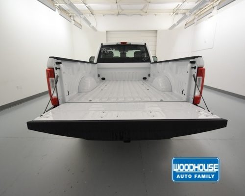 2019 F-250 Regular Cab 4x4,  Pickup #T190178 - photo 6