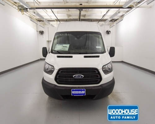 2019 Transit 250 High Roof 4x2,  Empty Cargo Van #T190191 - photo 3