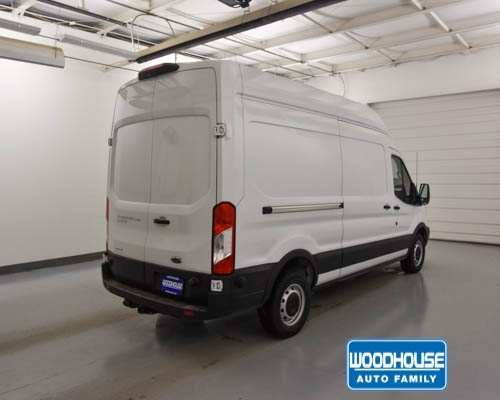 2019 Transit 250 High Roof 4x2,  Empty Cargo Van #T190191 - photo 5