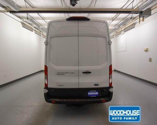 2019 Transit 250 High Roof 4x2,  Empty Cargo Van #T190191 - photo 6