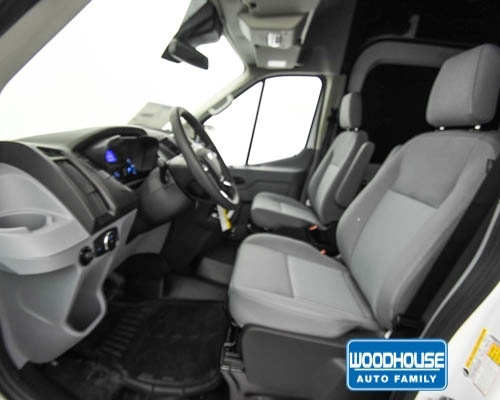 2019 Transit 250 High Roof 4x2,  Empty Cargo Van #T190191 - photo 7