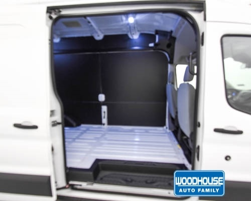 2019 Transit 250 High Roof 4x2,  Empty Cargo Van #T190191 - photo 8