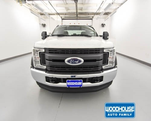 2019 F-450 Super Cab DRW 4x4,  Cab Chassis #T190223 - photo 3