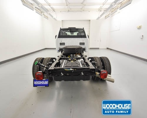 2019 F-450 Super Cab DRW 4x4,  Cab Chassis #T190223 - photo 5