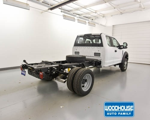 2019 F-450 Super Cab DRW 4x4,  Cab Chassis #T190229 - photo 2