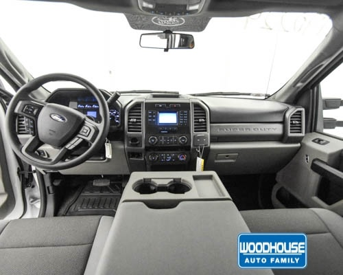 2019 F-450 Super Cab DRW 4x4,  Cab Chassis #T190229 - photo 8