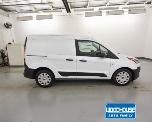 2019 Transit Connect 4x2,  Empty Cargo Van #T190234 - photo 4