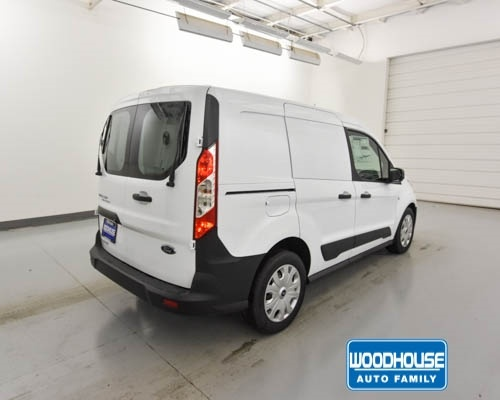 2019 Transit Connect 4x2,  Empty Cargo Van #T190234 - photo 5