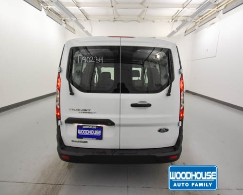 2019 Transit Connect 4x2,  Empty Cargo Van #T190234 - photo 6