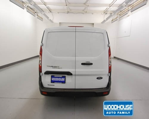 2019 Transit Connect 4x2,  Empty Cargo Van #T190238 - photo 6