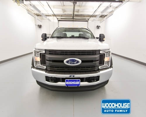 2019 F-450 Super Cab DRW 4x4,  Cab Chassis #T190239 - photo 3