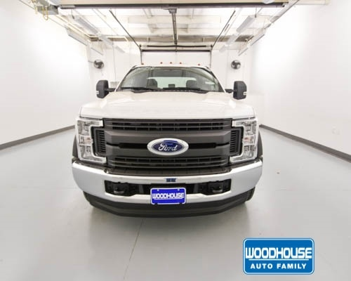 2019 F-450 Super Cab DRW 4x4,  Cab Chassis #T190248 - photo 3
