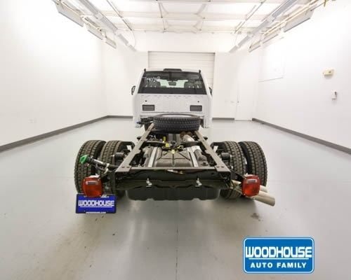 2019 F-450 Super Cab DRW 4x4,  Cab Chassis #T190248 - photo 5