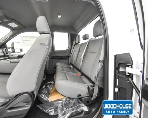 2019 F-450 Super Cab DRW 4x4,  Cab Chassis #T190248 - photo 7