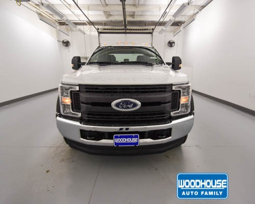 2019 F-450 Super Cab DRW 4x4,  Cab Chassis #T190264 - photo 3
