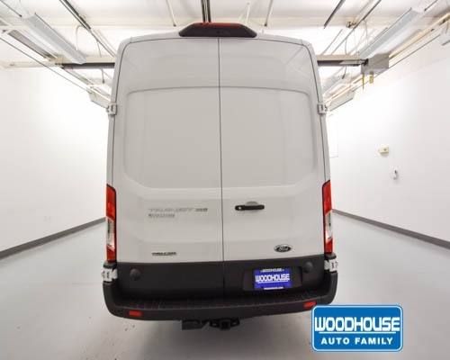 2019 Transit 350 High Roof 4x2,  Empty Cargo Van #T190268 - photo 6