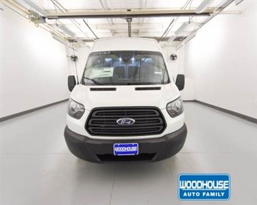 2019 Transit 350 High Roof 4x2,  Empty Cargo Van #T190268 - photo 3