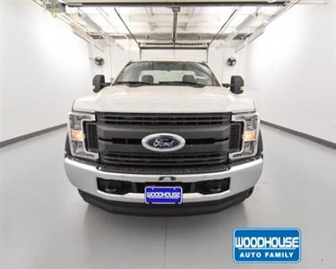 2019 F-450 Regular Cab DRW 4x4,  Cab Chassis #T190270 - photo 3